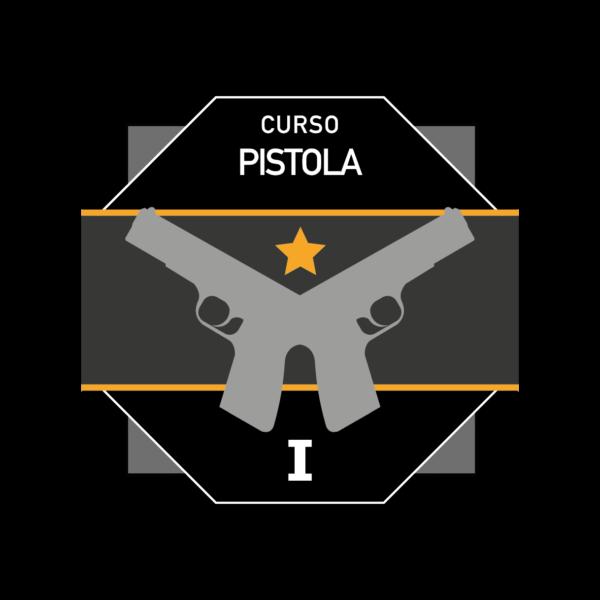 Curso Pistola