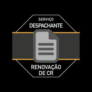 Renovação de CR