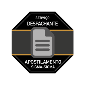 Apostilamento Sigma-Sigma