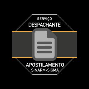Apostilamento Sinarm-Sigma