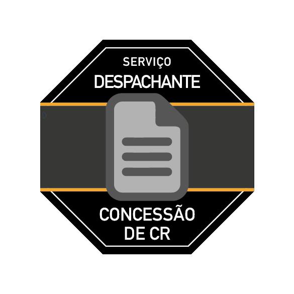 Concessão de CR
